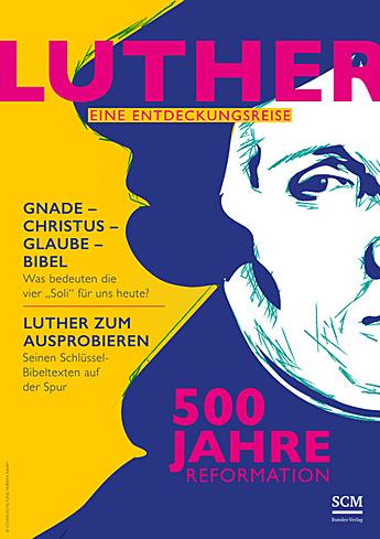 Luther – Eine Entdeckungsreise