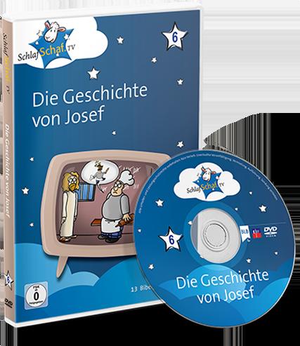 SchlafSchaf.TV: Die Geschichte von Josef