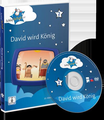 SchlafSchaf.TV: David wird König