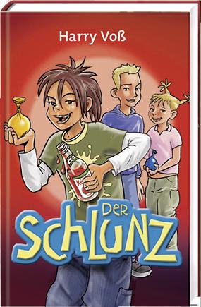 Der Schlunz – Band 1