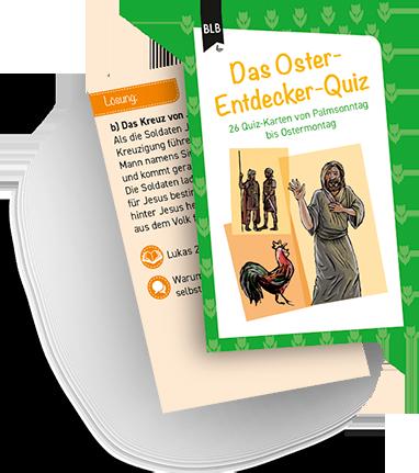 Das Oster-Entdecker-Quiz