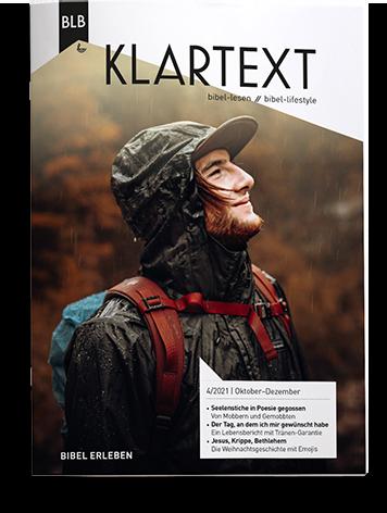 Klartext 4/2021 Einzelheft