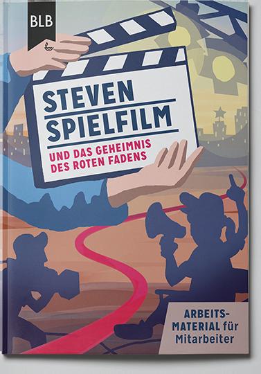 Steven Spielfilm