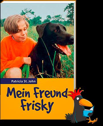 Mein Freund Frisky