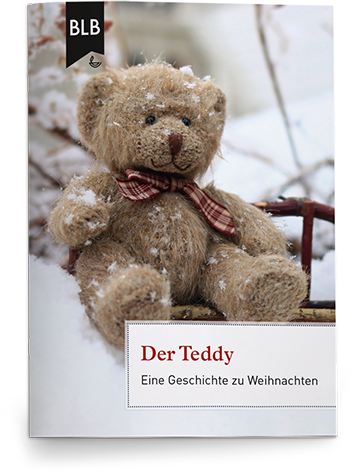 Der Teddy